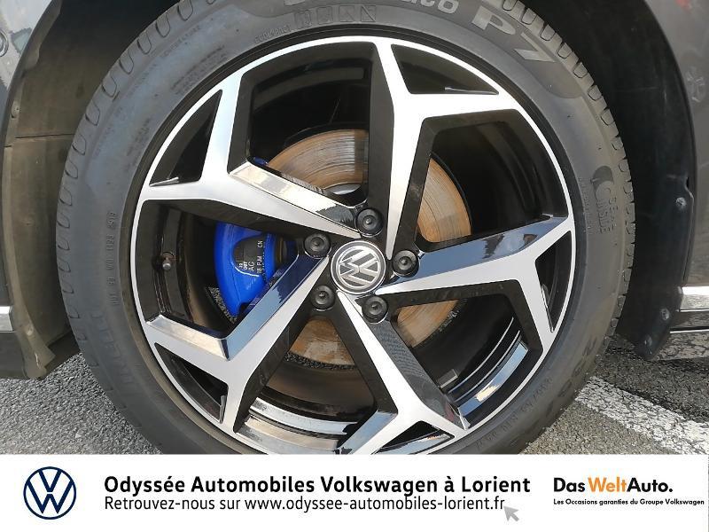 Photo 15 de l'offre de VOLKSWAGEN Passat SW 1.4 TSI 218ch Hybride Rechargeable GTE DSG6 à 33980€ chez Odyssée Automobiles - Volkswagen Lorient