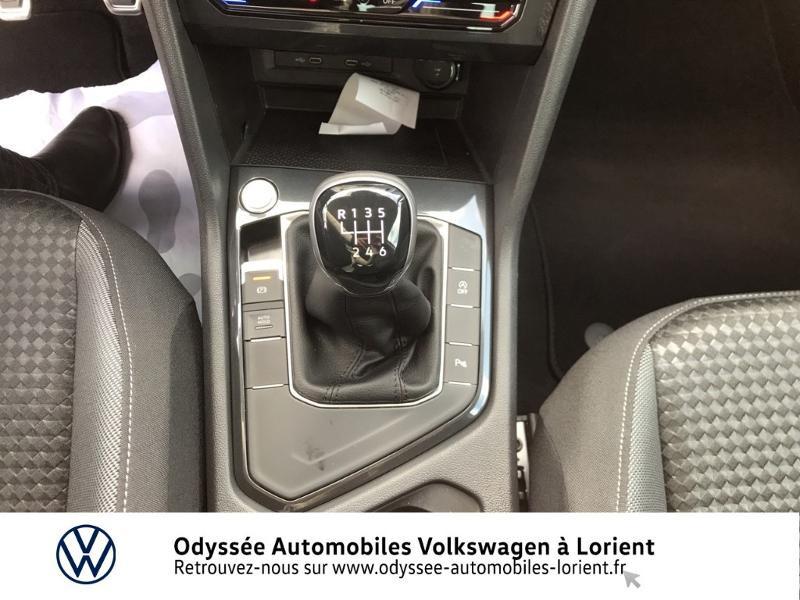 Photo 10 de l'offre de VOLKSWAGEN Tiguan 2.0 TDI 150ch Active à 35990€ chez Odyssée Automobiles - Volkswagen Lorient