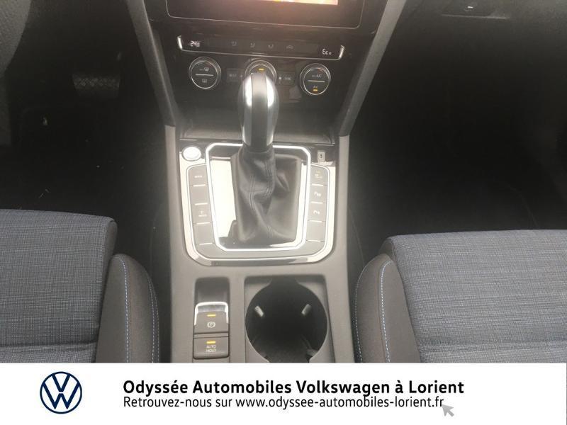 Photo 10 de l'offre de VOLKSWAGEN Passat SW 1.4 TSI 218ch Hybride Rechargeable GTE Business DSG6 à 37990€ chez Odyssée Automobiles - Volkswagen Lorient