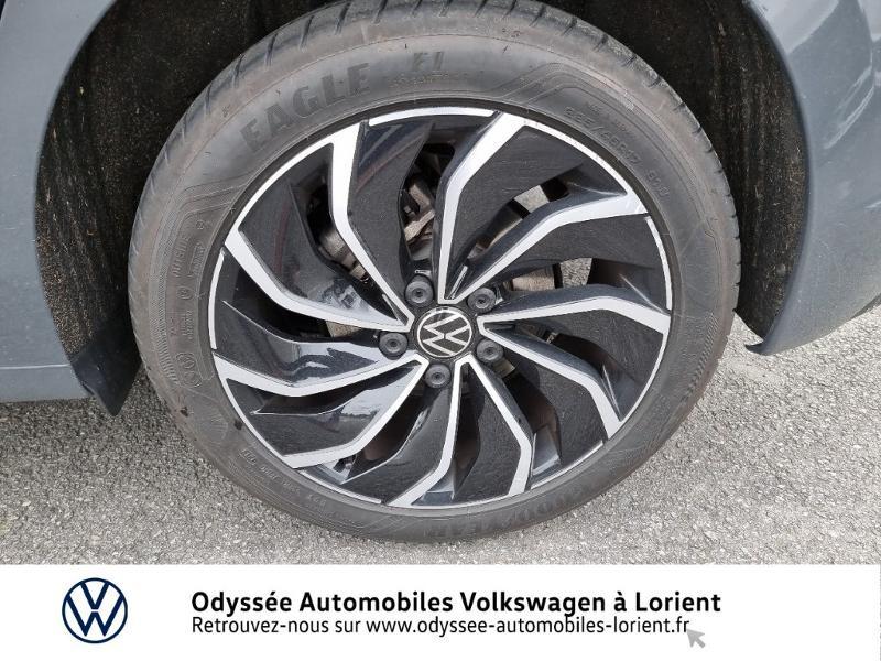 Photo 16 de l'offre de VOLKSWAGEN Golf 1.4 eHybrid OPF 204ch Style 1st DSG6 à 38990€ chez Odyssée Automobiles - Volkswagen Lorient