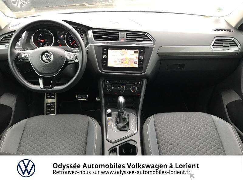 Photo 6 de l'offre de VOLKSWAGEN Tiguan 2.0 TDI 150ch Connect DSG7 Euro6d-T à 28930€ chez Odyssée Automobiles - Volkswagen Lorient