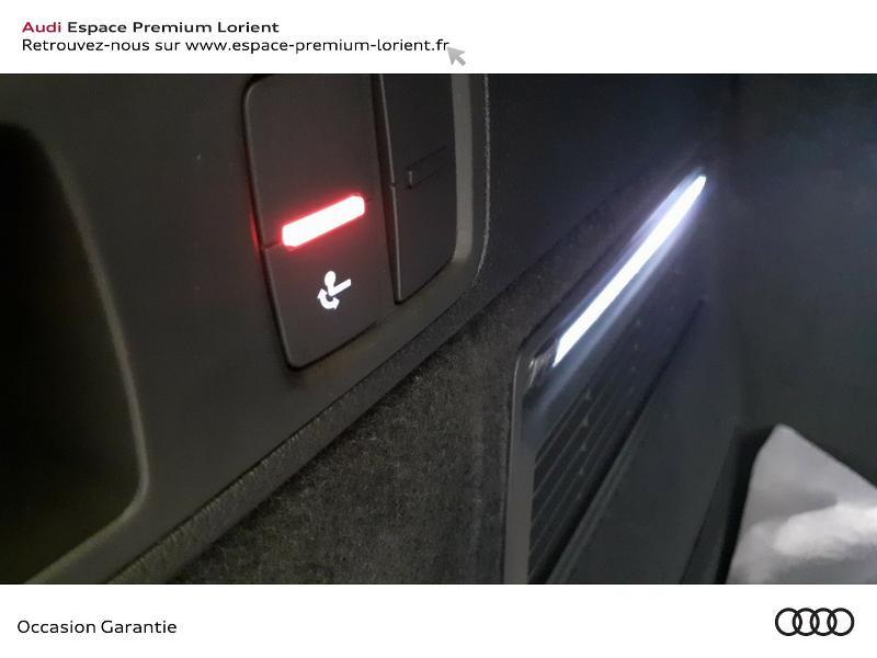 Photo 11 de l'offre de AUDI Q5 35 TDI 163ch S line S tronic 7 à 59990€ chez Odyssée Automobiles - Volkswagen Lorient