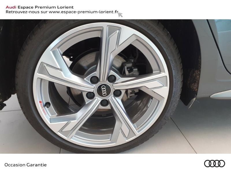 Photo 14 de l'offre de AUDI A3 Sportback 40 TFSI e 204ch S line S tronic 6 à 45490€ chez Odyssée Automobiles - Volkswagen Lorient