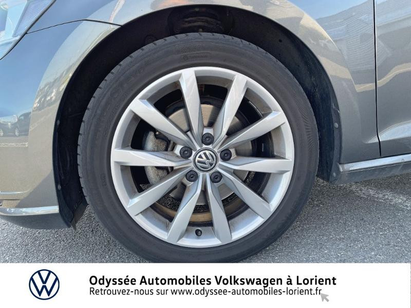 Photo 13 de l'offre de VOLKSWAGEN Golf 1.5 TSI EVO 150ch Match DSG7 Euro6d-T 5p à 22830€ chez Odyssée Automobiles - Volkswagen Lorient