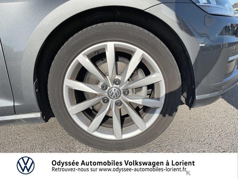 Photo 14 de l'offre de VOLKSWAGEN Golf 1.5 TSI EVO 150ch Match DSG7 Euro6d-T 5p à 22830€ chez Odyssée Automobiles - Volkswagen Lorient