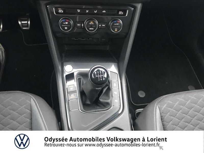 Photo 8 de l'offre de VOLKSWAGEN Tiguan 1.5 TSI EVO 150ch Connect Euro6d-T à 24980€ chez Odyssée Automobiles - Volkswagen Lorient