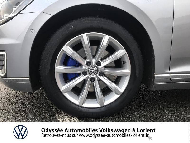 Photo 15 de l'offre de VOLKSWAGEN Passat SW 1.4 TSI 218ch GTE DSG6 à 29860€ chez Odyssée Automobiles - Volkswagen Lorient