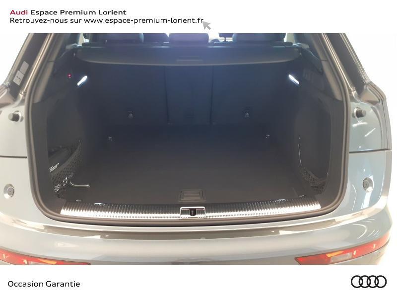Photo 13 de l'offre de AUDI Q5 35 TDI 163ch S line S tronic 7 à 59990€ chez Odyssée Automobiles - Volkswagen Lorient
