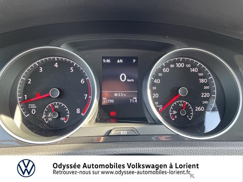 Photo 9 de l'offre de VOLKSWAGEN Golf 1.5 TSI EVO 150ch Match DSG7 Euro6d-T 5p à 22830€ chez Odyssée Automobiles - Volkswagen Lorient