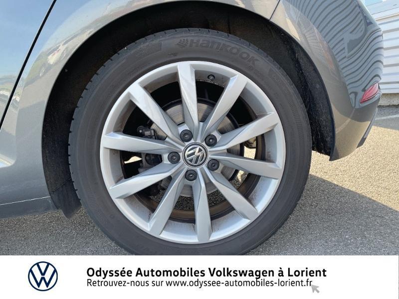 Photo 16 de l'offre de VOLKSWAGEN Golf 1.5 TSI EVO 150ch Match DSG7 Euro6d-T 5p à 22830€ chez Odyssée Automobiles - Volkswagen Lorient