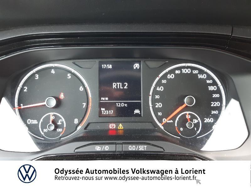 Photo 9 de l'offre de VOLKSWAGEN Polo 1.0 TSI 95ch IQ.Drive Euro6d-T à 16860€ chez Odyssée Automobiles - Volkswagen Lorient