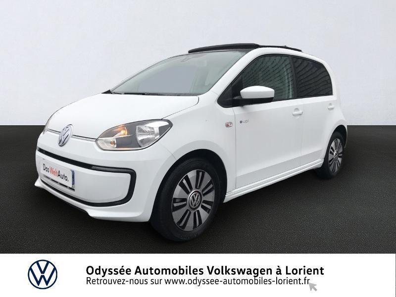 Photo 1 de l'offre de VOLKSWAGEN e-up! 82ch 5p à 9930€ chez Odyssée Automobiles - Volkswagen Lorient