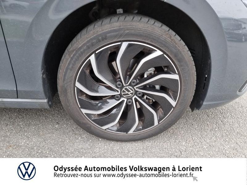 Photo 14 de l'offre de VOLKSWAGEN Golf 1.4 eHybrid OPF 204ch Style 1st DSG6 à 38990€ chez Odyssée Automobiles - Volkswagen Lorient