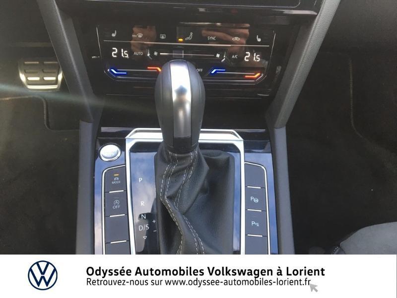 Photo 10 de l'offre de VOLKSWAGEN Arteon 2.0 TDI 150ch BlueMotion Technology R-line DSG7 à 39999€ chez Odyssée Automobiles - Volkswagen Lorient