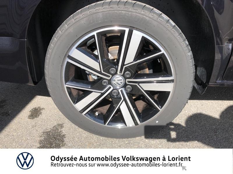 Photo 18 de l'offre de VOLKSWAGEN Multivan 2.0 TDI 150ch BlueMotion Technology Carat Edition Euro6d-T à 59960€ chez Odyssée Automobiles - Volkswagen Lorient