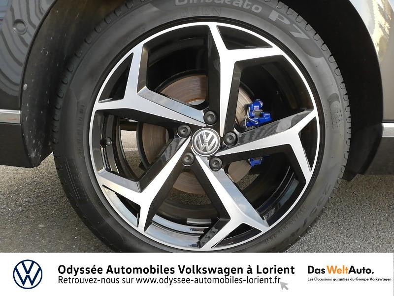 Photo 13 de l'offre de VOLKSWAGEN Passat SW 1.4 TSI 218ch Hybride Rechargeable GTE DSG6 à 33980€ chez Odyssée Automobiles - Volkswagen Lorient