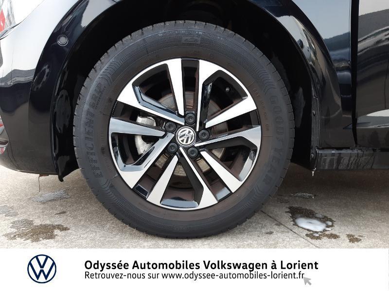 Photo 14 de l'offre de VOLKSWAGEN Polo 1.0 TSI 95ch IQ.Drive Euro6d-T à 16860€ chez Odyssée Automobiles - Volkswagen Lorient