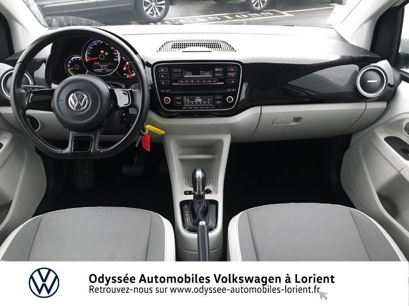 Photo 6 de l'offre de VOLKSWAGEN e-up! 82ch 5p à 9930€ chez Odyssée Automobiles - Volkswagen Lorient