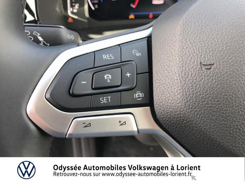 Photo 14 de l'offre de VOLKSWAGEN Multivan 2.0 TDI 150ch BlueMotion Technology Carat Edition Euro6d-T à 59960€ chez Odyssée Automobiles - Volkswagen Lorient
