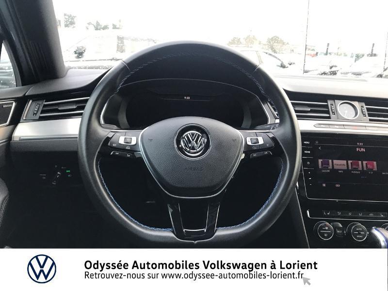 Photo 7 de l'offre de VOLKSWAGEN Passat SW 1.4 TSI 218ch GTE DSG6 à 29860€ chez Odyssée Automobiles - Volkswagen Lorient