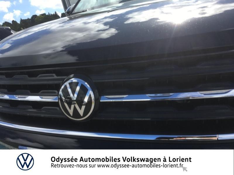 Photo 17 de l'offre de VOLKSWAGEN T-Cross 1.0 TSI 115ch United DSG7 à 24990€ chez Odyssée Automobiles - Volkswagen Lorient