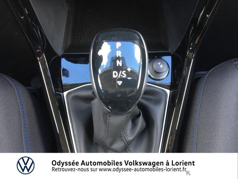 Photo 10 de l'offre de VOLKSWAGEN T-Cross 1.0 TSI 115ch United DSG7 à 24990€ chez Odyssée Automobiles - Volkswagen Lorient