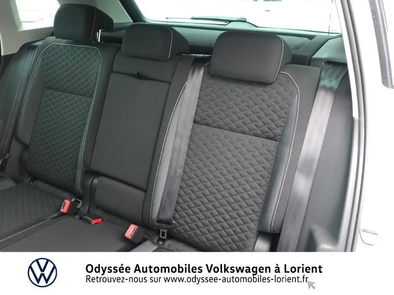 Photo 11 de l'offre de VOLKSWAGEN Tiguan 1.5 TSI EVO 150ch Connect Euro6d-T à 24980€ chez Odyssée Automobiles - Volkswagen Lorient