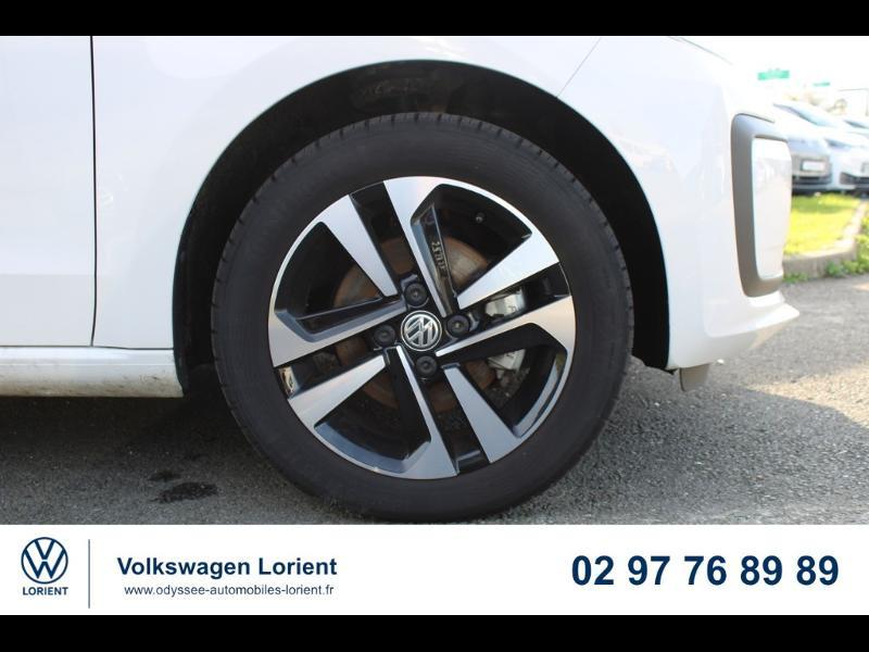 Photo 12 de l'offre de VOLKSWAGEN up! 1.0 60ch BlueMotion Technology IQ.Drive 5p Euro6d-T à 10990€ chez Odyssée Automobiles - Volkswagen Lorient