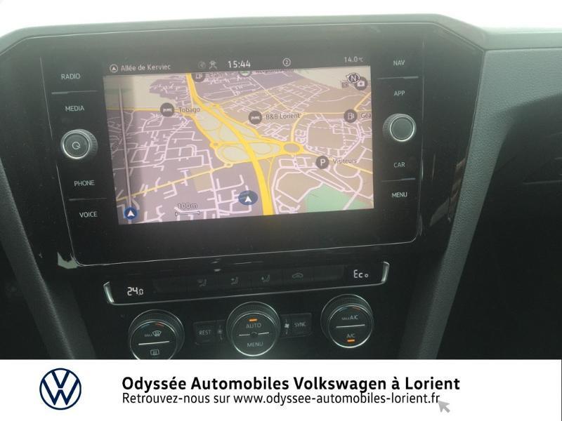Photo 8 de l'offre de VOLKSWAGEN Passat SW 1.4 TSI 218ch Hybride Rechargeable GTE Business DSG6 à 37990€ chez Odyssée Automobiles - Volkswagen Lorient