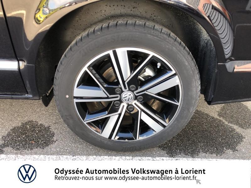 Photo 19 de l'offre de VOLKSWAGEN Multivan 2.0 TDI 150ch BlueMotion Technology Carat Edition Euro6d-T à 59960€ chez Odyssée Automobiles - Volkswagen Lorient