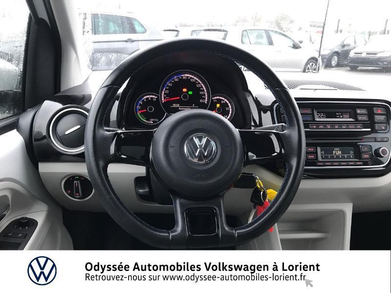 Photo 7 de l'offre de VOLKSWAGEN e-up! 82ch 5p à 9930€ chez Odyssée Automobiles - Volkswagen Lorient