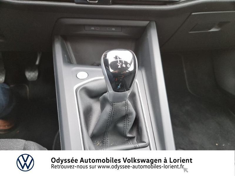 Photo 10 de l'offre de VOLKSWAGEN Golf 1.4 eHybrid OPF 204ch Style 1st DSG6 à 38990€ chez Odyssée Automobiles - Volkswagen Lorient