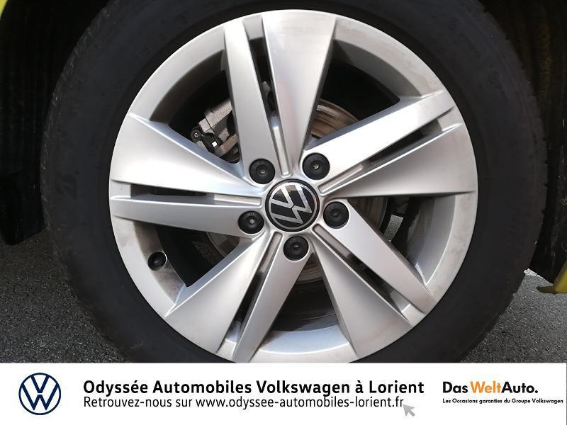 Photo 13 de l'offre de VOLKSWAGEN Golf 1.5 TSI ACT OPF 130ch Life 1st 121g à 22840€ chez Odyssée Automobiles - Volkswagen Lorient