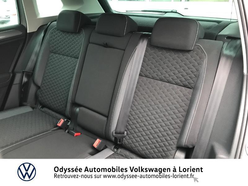 Photo 11 de l'offre de VOLKSWAGEN Tiguan 2.0 TDI 150ch Connect DSG7 Euro6d-T à 28930€ chez Odyssée Automobiles - Volkswagen Lorient