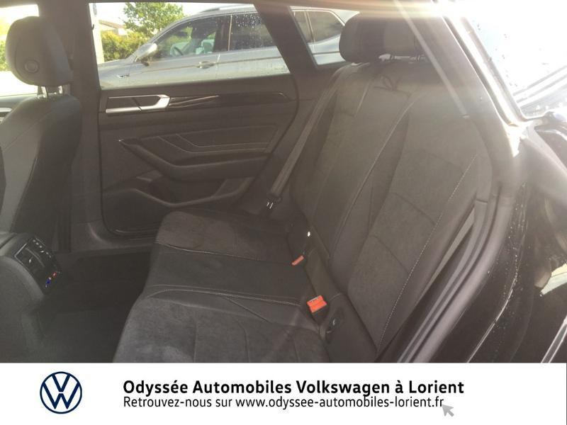 Photo 11 de l'offre de VOLKSWAGEN Arteon ShootingBrake 2.0 TDI EVO 150ch R-Line DSG7 à 46990€ chez Odyssée Automobiles - Volkswagen Lorient