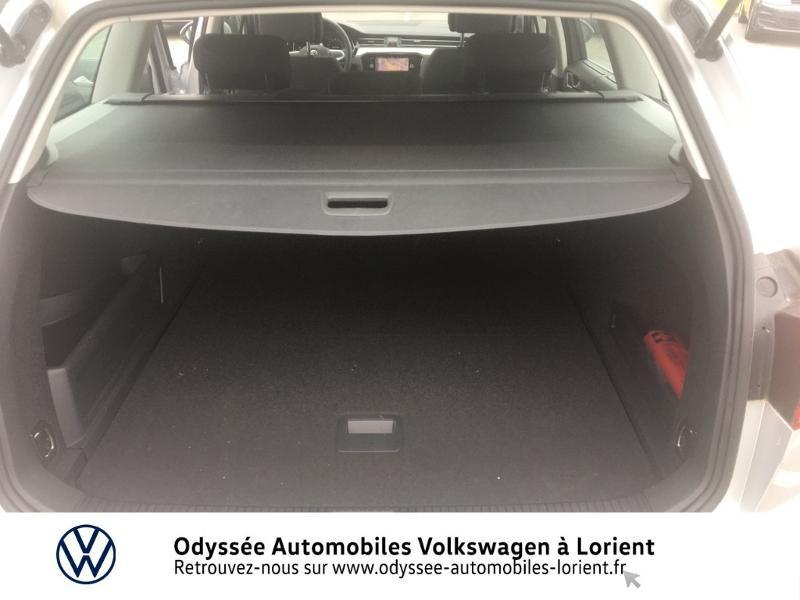 Photo 17 de l'offre de VOLKSWAGEN Passat SW 1.4 TSI 218ch Hybride Rechargeable GTE Business DSG6 à 37990€ chez Odyssée Automobiles - Volkswagen Lorient