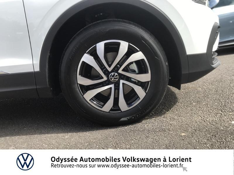 Photo 14 de l'offre de VOLKSWAGEN Tiguan 2.0 TDI 150ch Active à 35990€ chez Odyssée Automobiles - Volkswagen Lorient