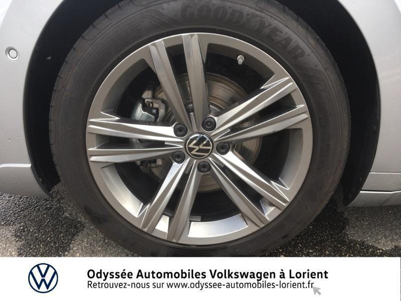 Photo 14 de l'offre de VOLKSWAGEN Arteon 2.0 TDI 150ch BlueMotion Technology R-line DSG7 à 39999€ chez Odyssée Automobiles - Volkswagen Lorient