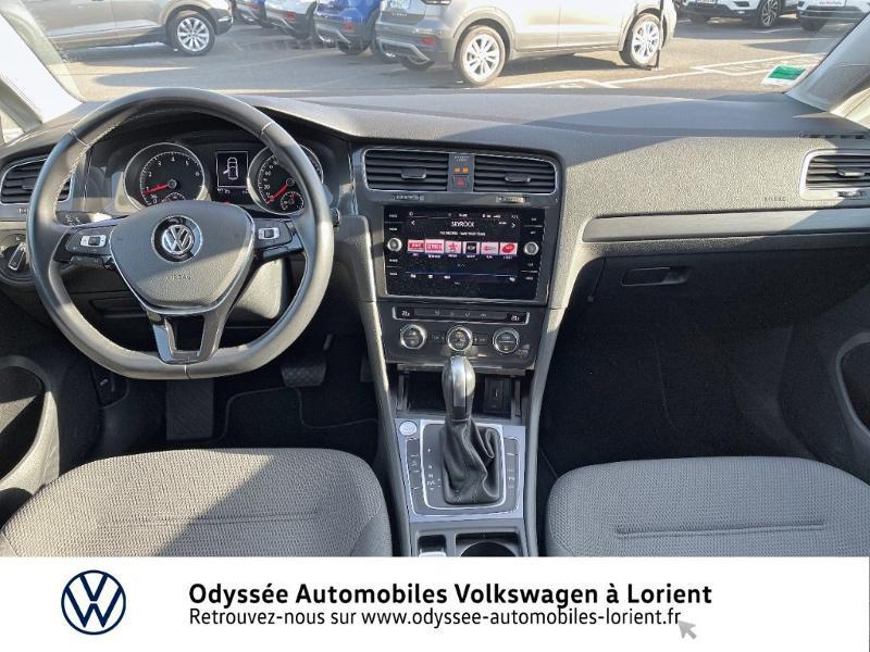 Photo 6 de l'offre de VOLKSWAGEN Golf 1.5 TSI EVO 150ch Match DSG7 Euro6d-T 5p à 22830€ chez Odyssée Automobiles - Volkswagen Lorient