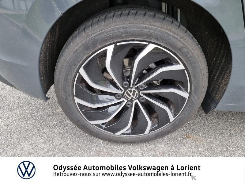 Photo 13 de l'offre de VOLKSWAGEN Golf 1.4 eHybrid OPF 204ch Style 1st DSG6 à 38990€ chez Odyssée Automobiles - Volkswagen Lorient