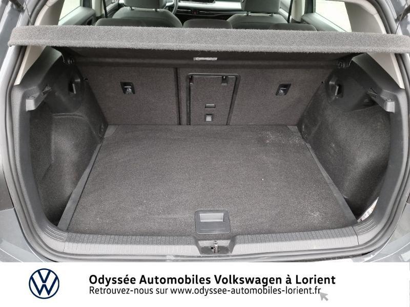 Photo 12 de l'offre de VOLKSWAGEN Golf 1.4 eHybrid OPF 204ch Style 1st DSG6 à 38990€ chez Odyssée Automobiles - Volkswagen Lorient