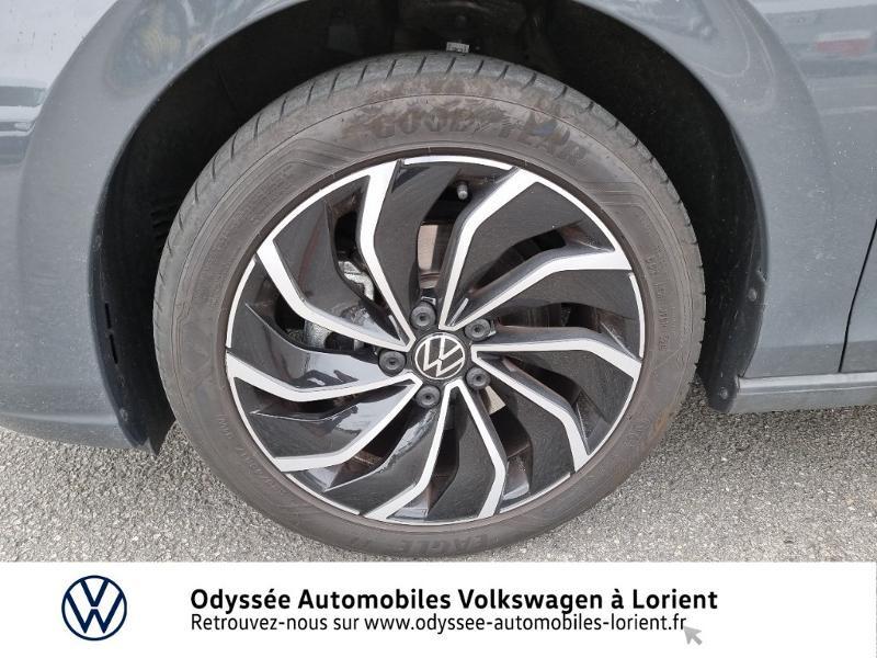 Photo 15 de l'offre de VOLKSWAGEN Golf 1.4 eHybrid OPF 204ch Style 1st DSG6 à 38990€ chez Odyssée Automobiles - Volkswagen Lorient