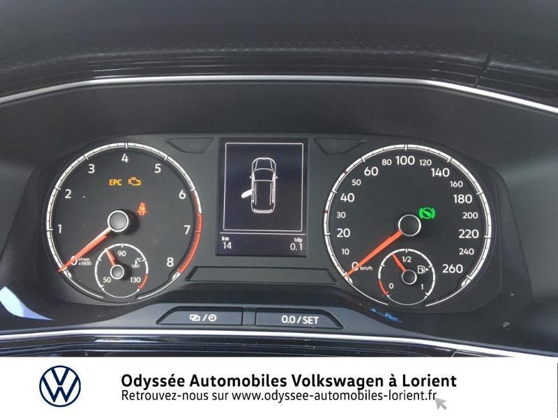 Photo 9 de l'offre de VOLKSWAGEN T-Cross 1.0 TSI 115ch United DSG7 à 24990€ chez Odyssée Automobiles - Volkswagen Lorient