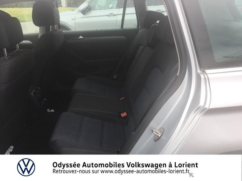 Photo 11 de l'offre de VOLKSWAGEN Passat SW 1.4 TSI 218ch Hybride Rechargeable GTE Business DSG6 à 37990€ chez Odyssée Automobiles - Volkswagen Lorient