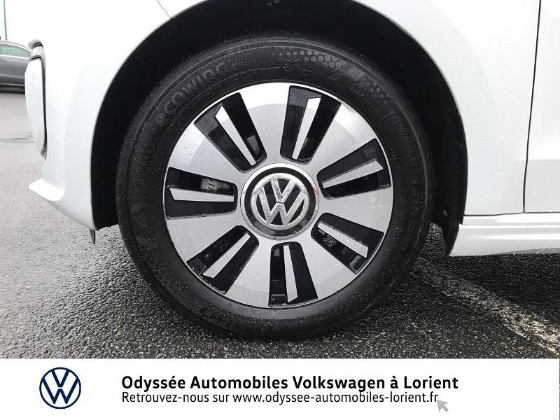 Photo 15 de l'offre de VOLKSWAGEN e-up! 82ch 5p à 9930€ chez Odyssée Automobiles - Volkswagen Lorient