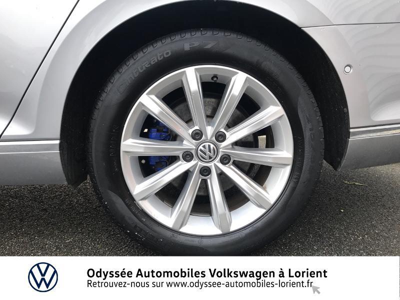 Photo 16 de l'offre de VOLKSWAGEN Passat SW 1.4 TSI 218ch GTE DSG6 à 29860€ chez Odyssée Automobiles - Volkswagen Lorient