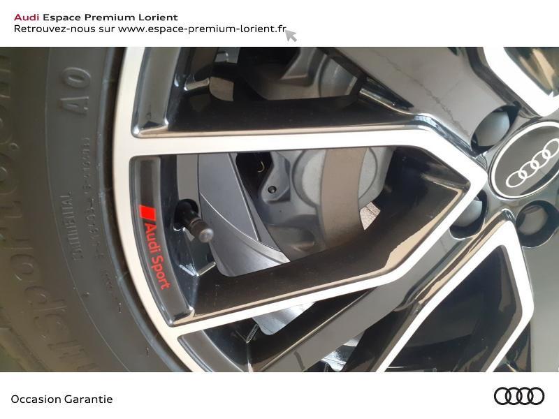Photo 15 de l'offre de AUDI Q5 35 TDI 163ch S line S tronic 7 à 59990€ chez Odyssée Automobiles - Volkswagen Lorient