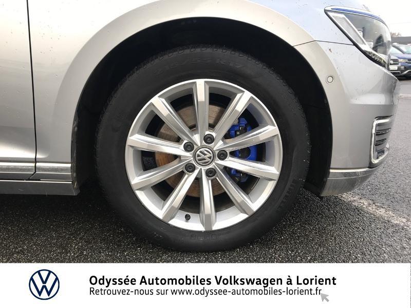 Photo 14 de l'offre de VOLKSWAGEN Passat SW 1.4 TSI 218ch GTE DSG6 à 29860€ chez Odyssée Automobiles - Volkswagen Lorient