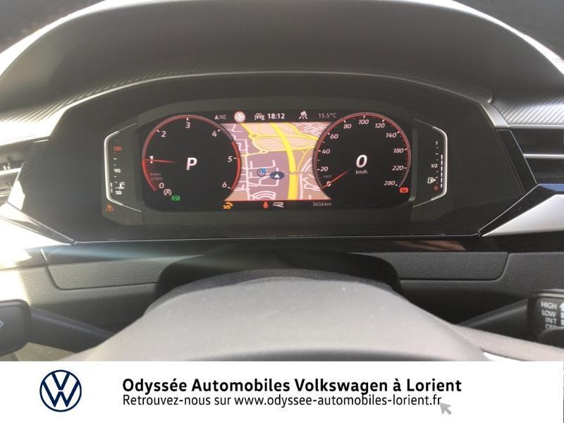 Photo 9 de l'offre de VOLKSWAGEN Arteon 2.0 TDI 150ch BlueMotion Technology R-line DSG7 à 39999€ chez Odyssée Automobiles - Volkswagen Lorient