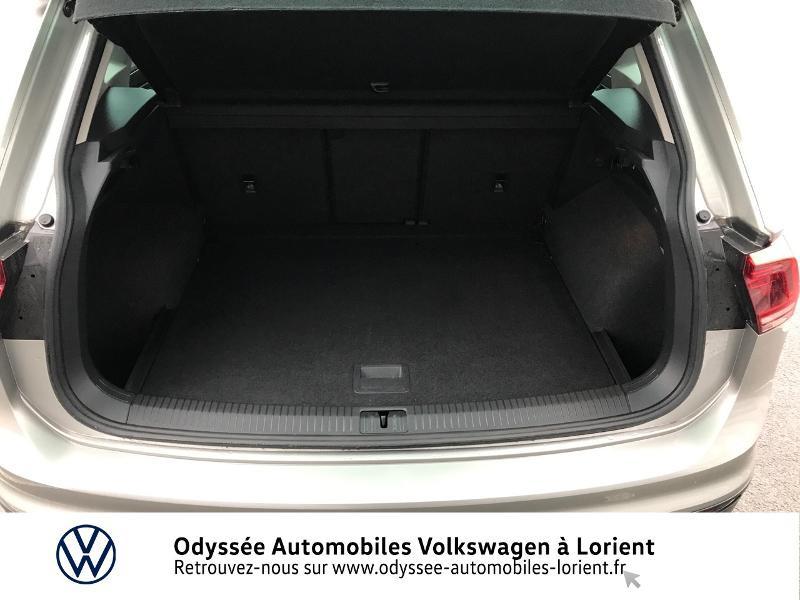 Photo 12 de l'offre de VOLKSWAGEN Tiguan 2.0 TDI 150ch Connect DSG7 Euro6d-T à 28930€ chez Odyssée Automobiles - Volkswagen Lorient